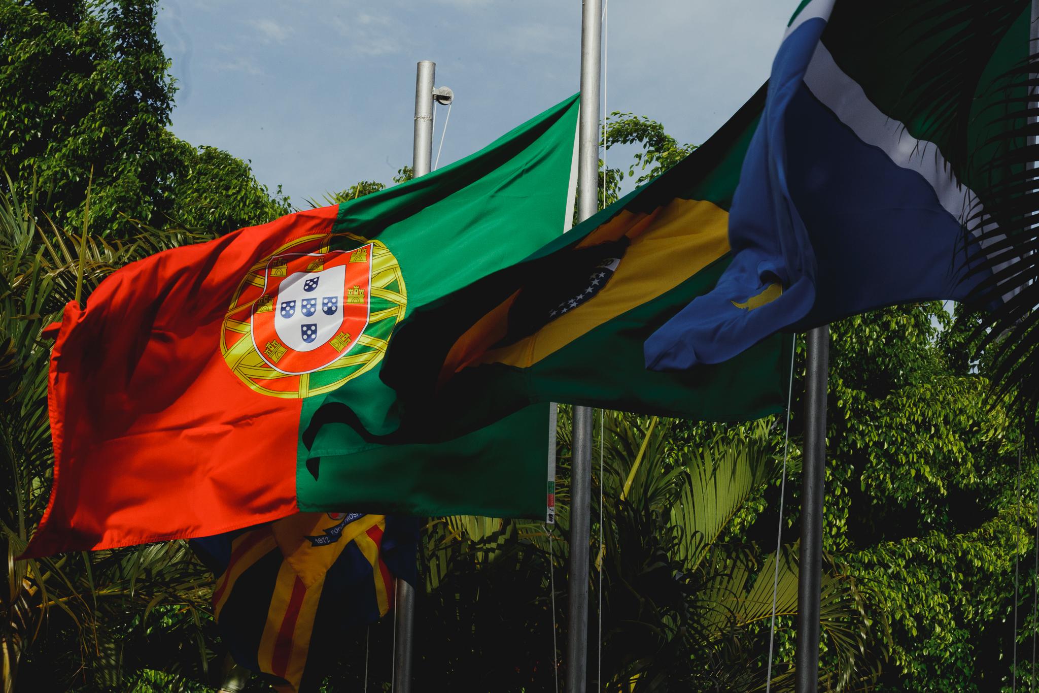 Hino Nacional Português