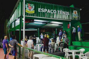 20200610 - Inauguração espaço tênis - Créditos André Patroni-37
